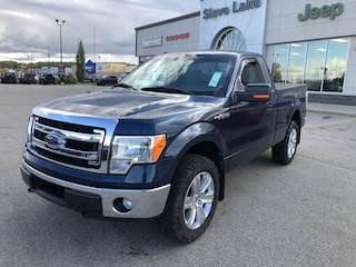 2013 Ford F-150 XLT REG CAB 4X4,TONNEAU,REAR CAMERA,REMOTE START