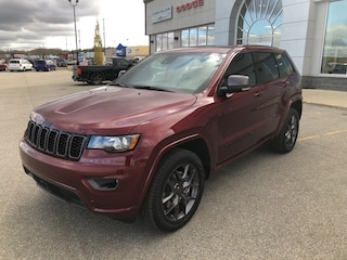 2021 Jeep Grand Cherokee 80TH ANNIVERSSARY EDITION..0/96 MONTHS!!!