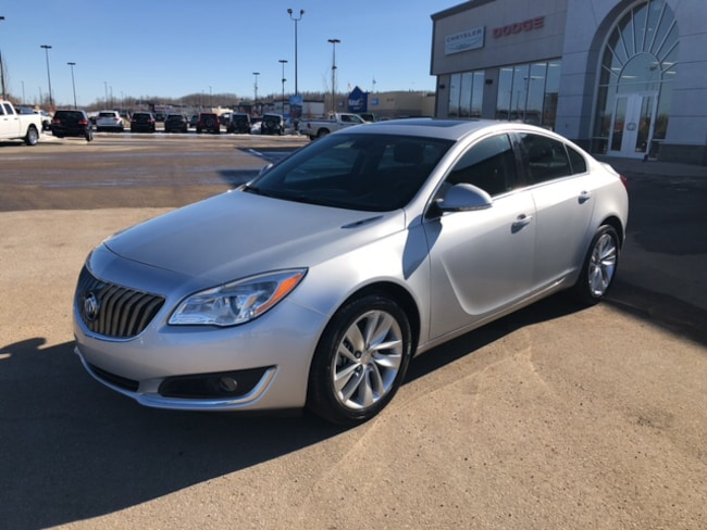 2017 Buick Regal ALLWHEEL DRIVE,LEATHER,SUNROOF,NAVIGATION!!
