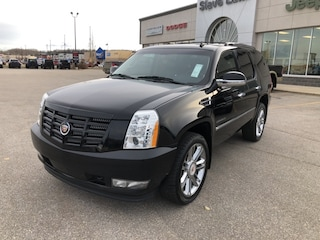 2014 CADILLAC Escalade ULTRA LUXURY,REAR DVD,QUAD SEATING
