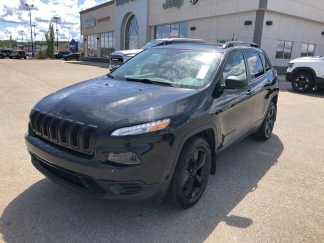 2016 Jeep Cherokee ALTITUDE,REAR CAMERA,LOADED!