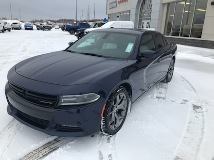 2017 Dodge Charger SXT PLUS,LEATHER,RALLY GROUP,SUPER TRAK PAK
