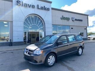 2020 Dodge Grand Caravan Canada Value Package