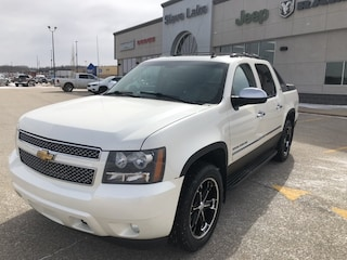 2011 Chevrolet Avalanche 1500 LTZ,LEATHER,SUNROOF,FULLY INSPECTED