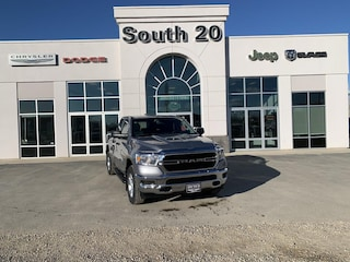 2021 Ram 1500 Tradesman Truck Quad Cab 1C6SRFCT3MN537386 for sale in Humboldt, SK