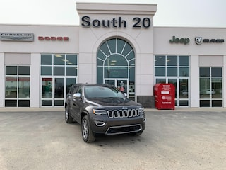 2020 Jeep Grand Cherokee Limited SUV 1C4RJFBG0LC341497 for sale in Humboldt, SK