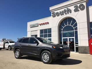 2019 Jeep Cherokee North SUV for sale in Humboldt