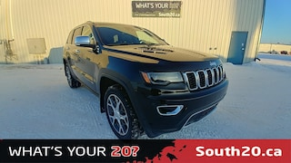 2020 Jeep Grand Cherokee Limited SUV 1C4RJFBG2LC230918 for sale in Humboldt, SK