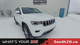 2020 Jeep Grand Cherokee Limited SUV 1C4RJFBG5LC230878 for sale in Humboldt, SK