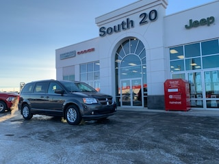 2019 Dodge Grand Caravan CVP/SXT for sale in Humboldt, SK
