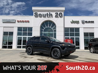 2020 Jeep Cherokee Trailhawk SUV 1C4PJMBNXLD601067 for sale in Humboldt, SK