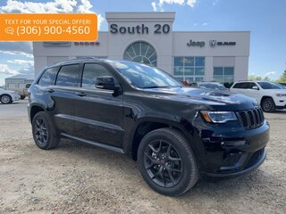 2019 Jeep Grand Cherokee Limited SUV 1C4RJFBT2KC629906 for sale in Humboldt, SK