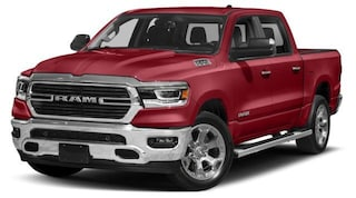 2019 Ram 1500 Big Horn Truck Crew Cab for sale in Humboldt