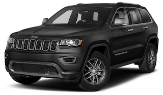 2020 Jeep Grand Cherokee Limited SUV 1C4RJFBT2LC407061 for sale in Humboldt, SK