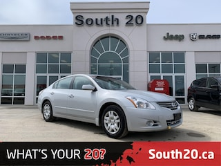 Used 2011 Nissan Altima 2.5 S 1N4AL2AP1BC125115 for sale in Humboldt