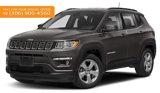 2020 Jeep Compass Limited SUV 3C4NJDCB5LT119211 for sale in Humboldt, SK