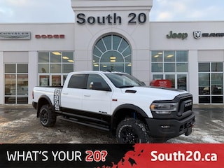 2019 Ram 2500 Power Wagon Truck Crew Cab 3C6TR5EJ2KG666722 for sale in Humboldt, SK