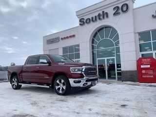 2019 Ram 1500 Laramie for sale in Humboldt, SK