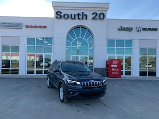 2020 Jeep Cherokee North SUV for sale in Humboldt