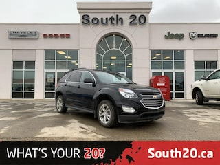 Used 2016 Chevrolet Equinox 1LT 2GNFLFEK8G6150302 for sale in Humboldt
