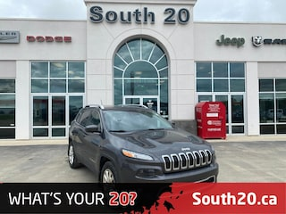 Used 2015 Jeep Cherokee Limited 1C4PJMDS6FW751270 for sale in Humboldt