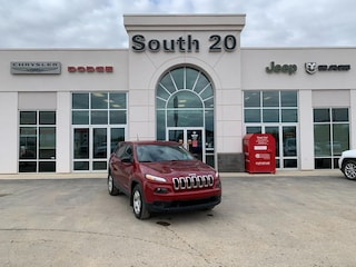 Used 2015 Jeep Cherokee Sport 1C4PJMAB3FW520296 for sale in Humboldt