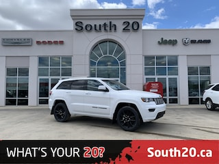 2020 Jeep Grand Cherokee Laredo SUV 1C4RJFAG8LC281549 for sale in Humboldt, SK