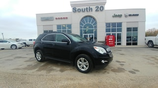 Used 2011 Chevrolet Equinox 1LT 2CNFLEEC8B6384732 for sale in Humboldt