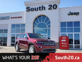 Used 2017 Jeep Grand Cherokee Limited 1C4RJFBG7HC932935 for sale in Humboldt