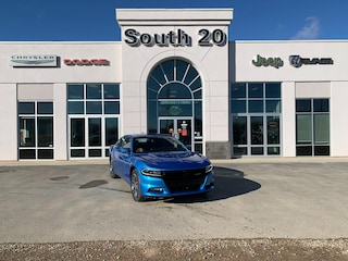 Used 2019 Dodge Charger SXT 2C3CDXJG9KH635873 for sale in Humboldt