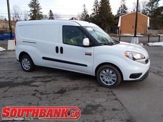 2019 Ram ProMaster City Cargo Van SLT Van