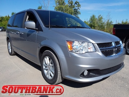 2019 Dodge Grand Caravan Sxt Premium Plus For Sale In Ottawa On Vin 2c4rdgbg2kr762480