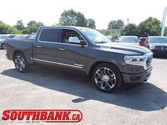 2019 Ram All-New 1500 Limited Truck Crew Cab
