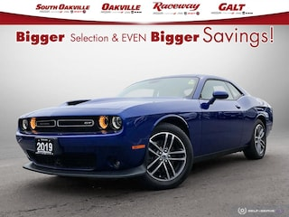 2019 Dodge Challenger GT | WE SLASHED OUR PRICES | SHOP FROM HOME | Coupe
