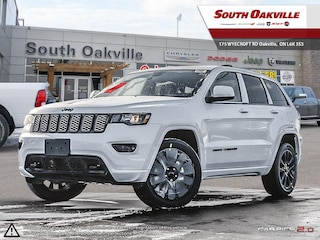 2019 Jeep Grand Cherokee Altitude | 4X4 | LEATHER | SUNROOF | TOW GRP SUV