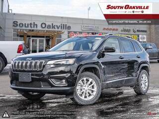 2019 Jeep New Cherokee North | BLUETOOTH | HEATED SEATS | REAR CAMERA SUV