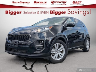 2019 Kia Sportage LX | BLUETOOTH | HEATED SEATS | PARK CAMERA | SIRI SUV