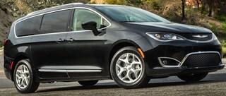 2020 Chrysler Pacifica L | PACIFICA SPECIAL ORDER Van Passenger Van