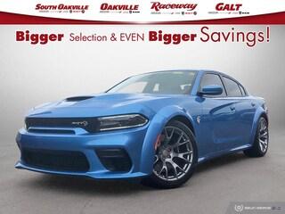 2020 Dodge Charger SRT Hellcat Daytona Limited Edition 396 of 501 Sedan