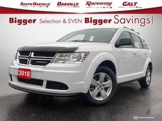 2018 Dodge Journey SOLD | SOLD THANK YOU !! SUV