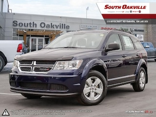 2018 Dodge Journey CVP | BLUETOOTH HANDSFREE | ROOF RAILS SUV