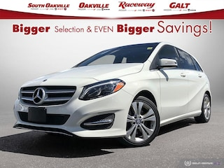 2017 Mercedes-Benz B250 4 MATIC | SMALL SUV | AUTOMATIC | GREAT VALUE Hatchback