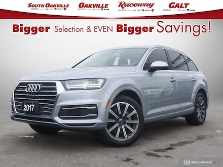 2017 Audi Q7 | SOLD | SOLD BY GERALD | THANK YOU! SUV