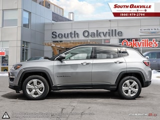 2018 Jeep Compass North | DUAL SUNROOF | NAVIGATION | REAR CAMERA SUV