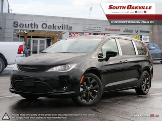 2019 Chrysler Pacifica Touring-L Plus | DUAL DVD & SUNROOF | NAVIGATION Van