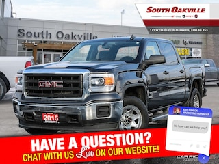 2015 GMC Sierra 1500 CREW CAB   4X4   REDUCED THIS WEEKEND ONLY Truck Crew Cab