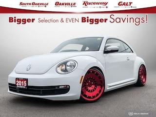 2015 Volkswagen Beetle SOLD | SOLD THANK YOU! Hatchback