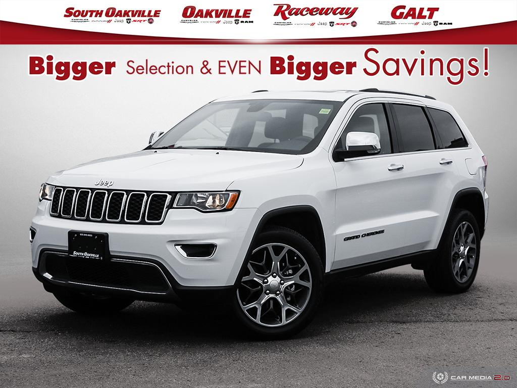 2019 Jeep Grand Cherokee YES WE ARE OPEN 9-5 | WHITE GLOVE DELIVERY IN THE  SUV