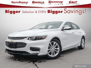 2018 Chevrolet Malibu LT | BLUETOOTH | PARK CAMERA | REMOTE START Sedan