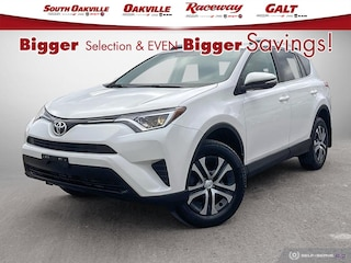 2016 Toyota RAV4 | BLUETOOTH | HEATED SEATS | PARK CAMERA SUV